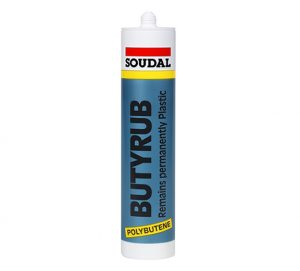 soudal Butyrub Sealant