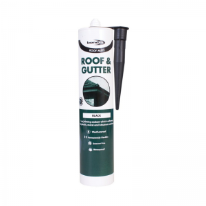 Roof-Mate Roof & Gutter Sealant