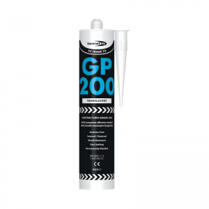 GP200 Clear Silicone
