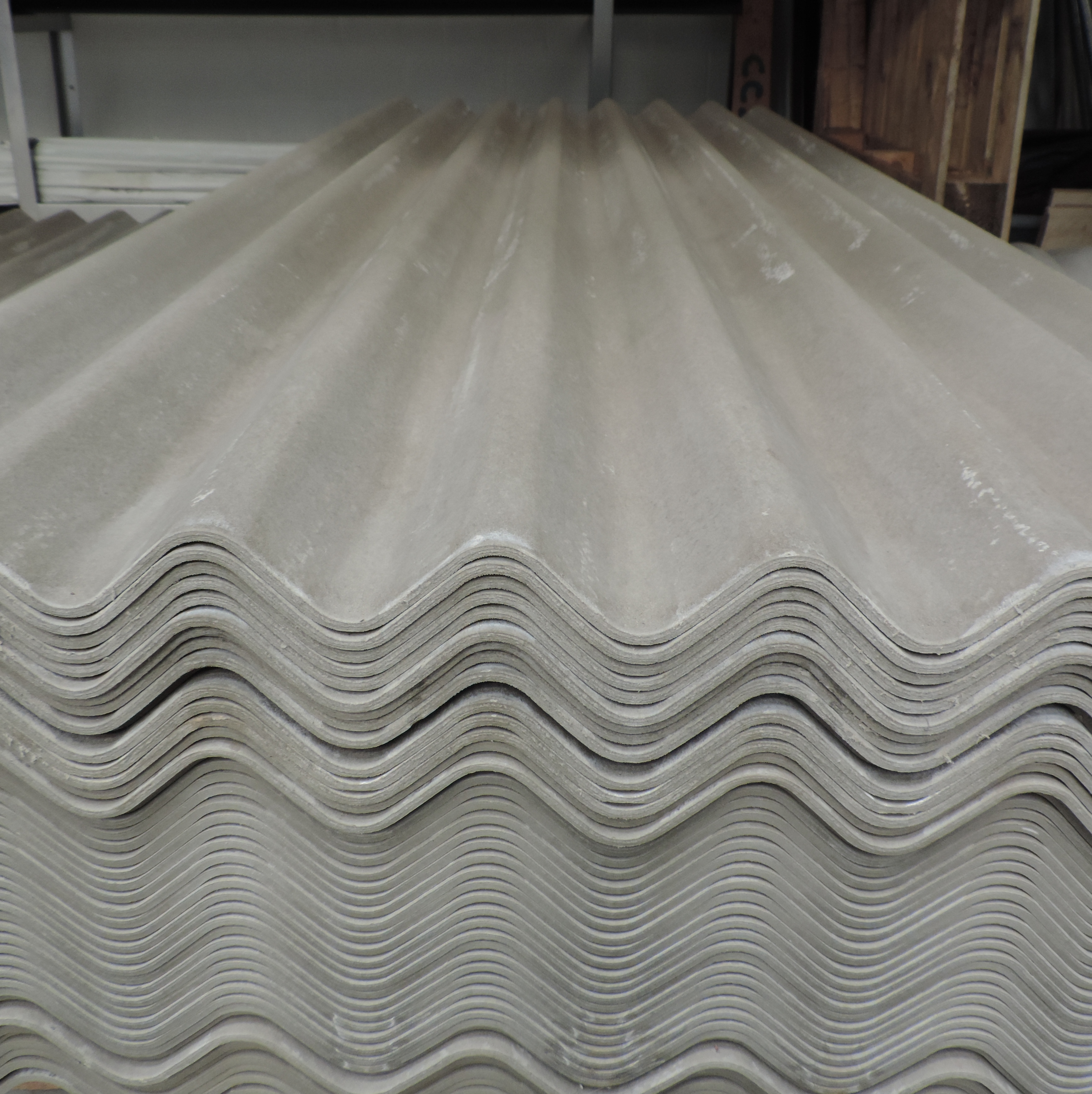 Fibre Cement Roofing Products