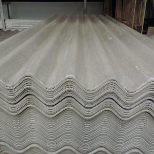 Profile 6 Fibre Cement Sheets