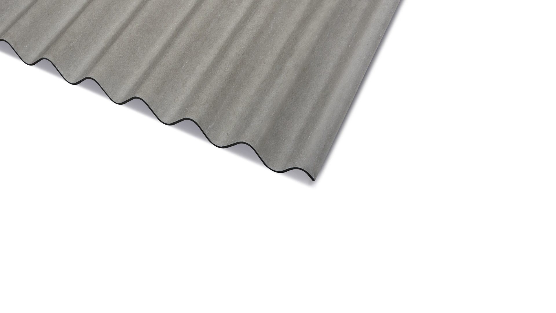 Cembrit Profile 6 Fibre Cement Sheets