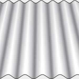 13.5-3 Aluzinc Sheet