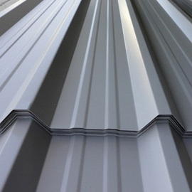 32/1000 Profile Steel Sheets