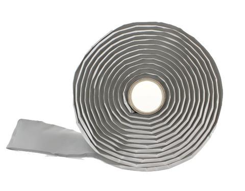 50mm x 6mm Butyl Mastic Strip