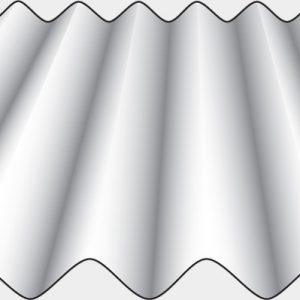 Profile 6 metal Sheet