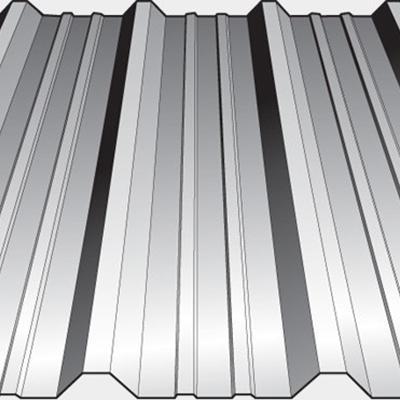 Metal Sheets & Flashings